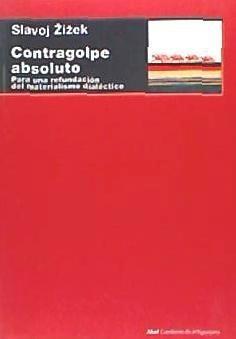 contragolpe absoluto(libro filosofía)