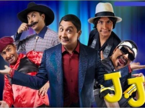 contratacion de comediantes de t.v  y youtubers famosos