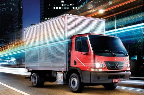 contratamos/agregamos caminhões.para capital rio.de janeiro