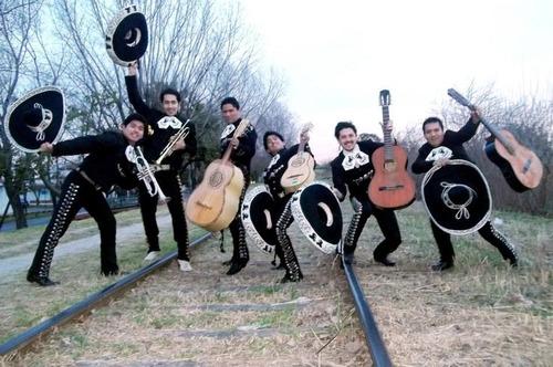 contratar mariachis serenata show mariachi a domicilio