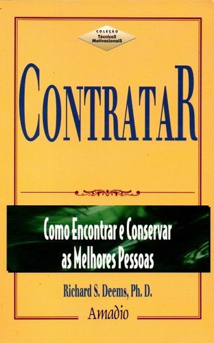contratar richard s. deems