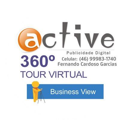 contrate uma agência de confiança google street view trusted