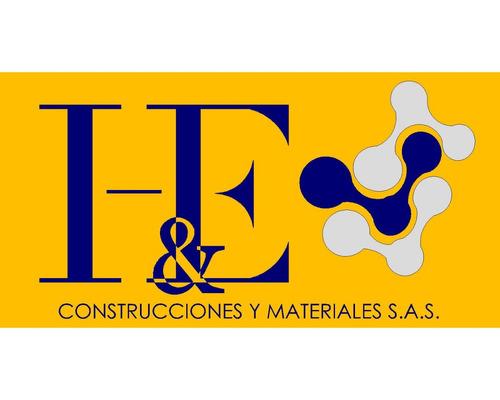 contratista de obras civiles en construcción - acabados
