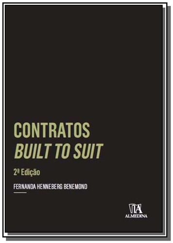 contratos built to suit