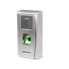control acceso biometria  huella  magnetico