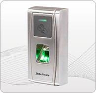 control acceso biometrico tiempo asistencia una pta ma300 zk