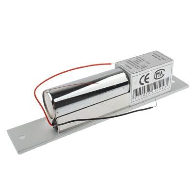 control acceso cerradura magnetica embutir electrica