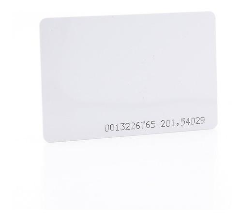 control acceso tarjeta proximidad