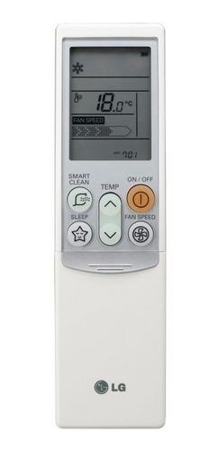 control aire acondicionad split lg original para akb35149710