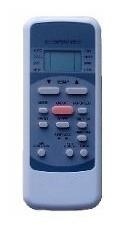 control aire acondicionado original alaska sin programar