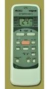 control aire acondicionado original electrolux sin programar