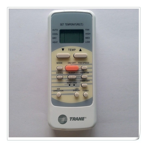 control aire acondicionado original sigma sin programar