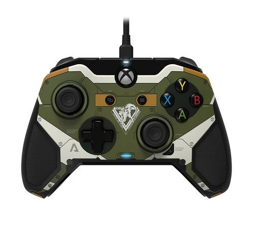 control alambrico xbox one titanfall 2 acc ibushak gaming