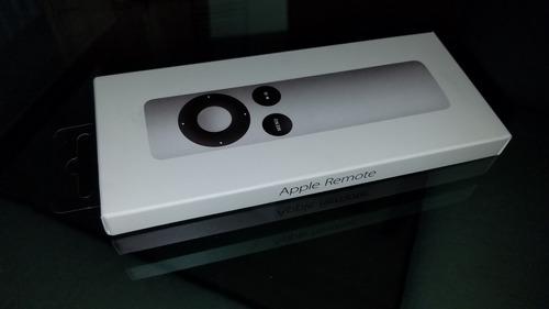 control apple tv