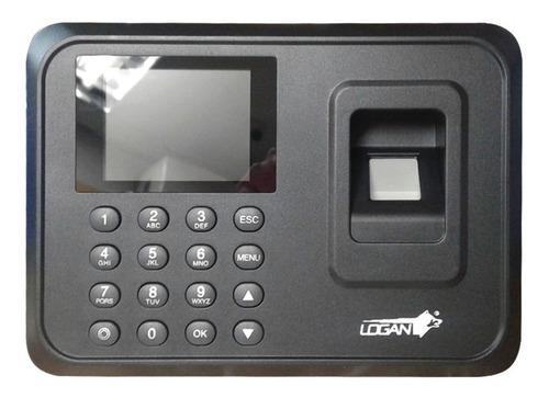 control asistencia biometrico digital capta huella a5 bagc