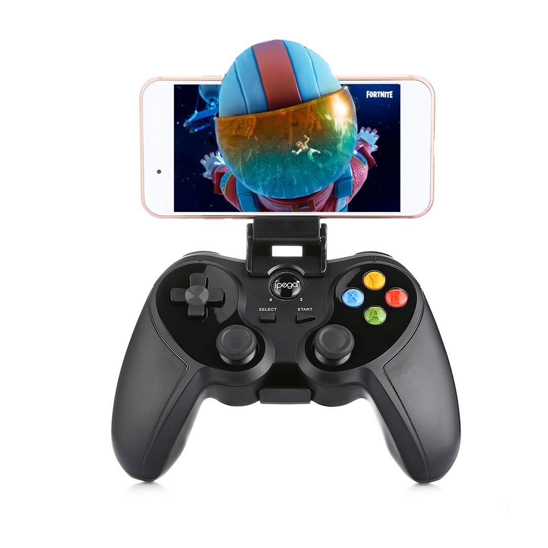descargar emulador de android para jugar free fire