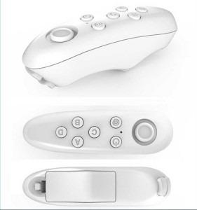 control bluetooth gamepad vr celulares pc iphone samsung