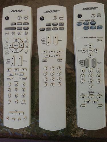 control  bose / 0nkio