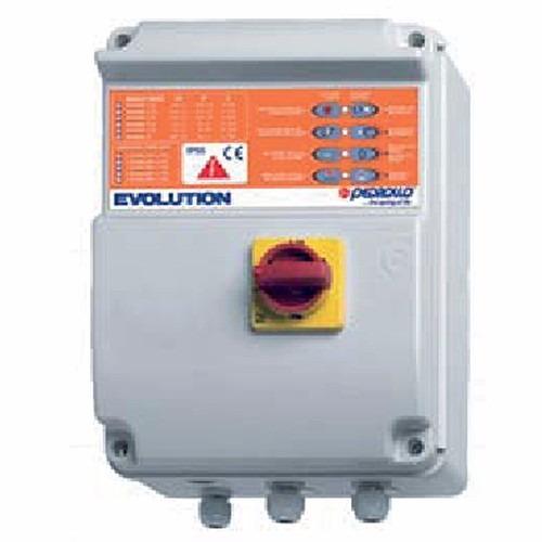 control box evolution  marca pedrollo