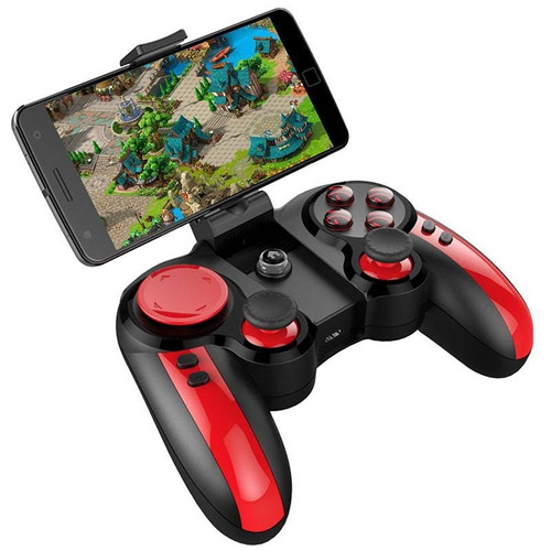 control celular android bluetooth ipega 9089 free fire pubg