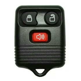 Control Cierre Ford Ecosport / Fiesta / Focus