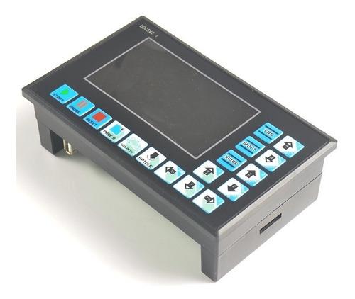 control cnc 500khz reemplaza mach3 y la interfaz para pap