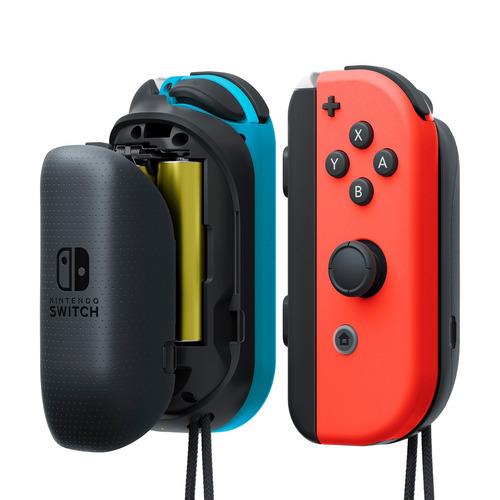 control con nintendo switch