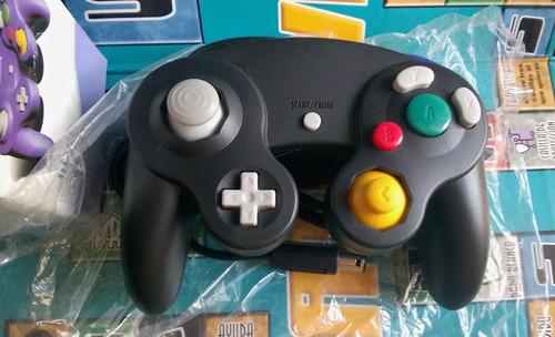 control consola gamecube