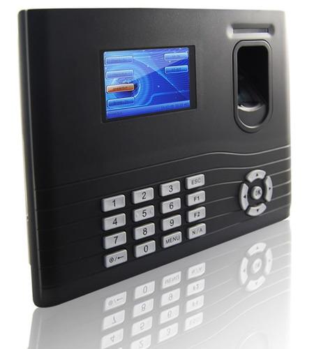 control de acceso biometrico, tiempo y asistencia por red(ip