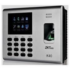 control de acceso tiempo y asistencia biométrico rfid
