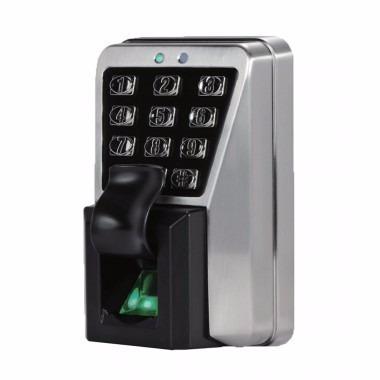 control de acceso y tiempo biometrico ma500