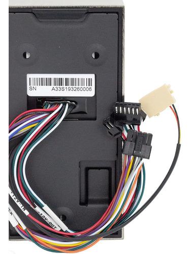 control de acceso ztkeco® biometrico y tarjeta ma300btid