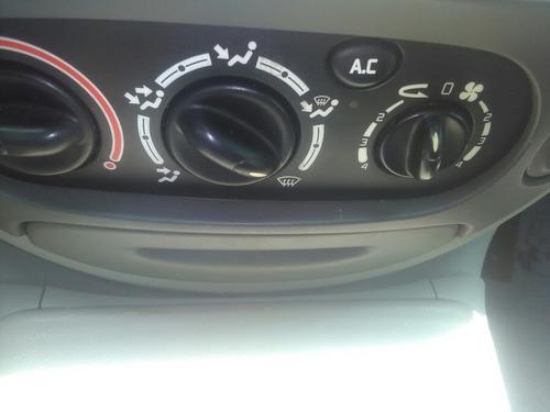 control de aire acondicionado scenic 2004