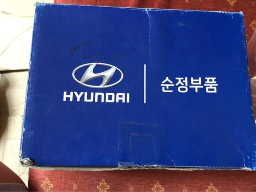 control de audio bluetooth hyundai tucson 2010-2015 oriigina