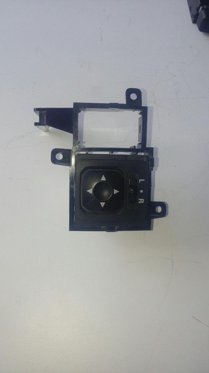 Control De Espejos Electricos Mitsubishi Montero Limited - $ 1,100.00 en Mercado Libre