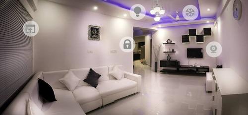 control de luz de tu casa desde tu celular casa inteligente