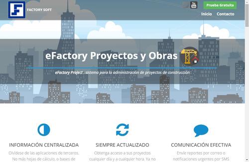 control de obras y proyectos de construccion en la nube