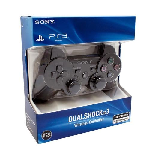 control de playstation 3, dualshock3, tienda fisica