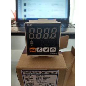 Control De Temperatura Tc4s-14r Autonics