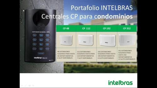 control de temperatura,telefonía video porteros y vigilancia