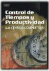 control de tiempos y productividad. la ventaja competitiva(l