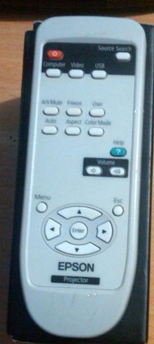 control de video beam epson 151506900 oferta