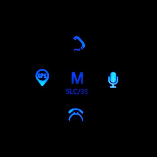 control de volante timon inalambrico auto radio android win
