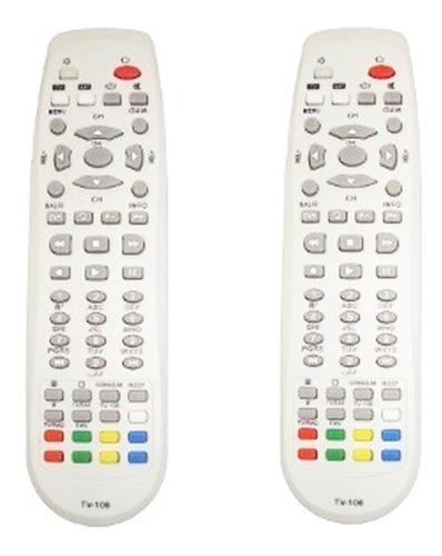 control decodificadores movistar dsb-646v y dsb-636 sabana g