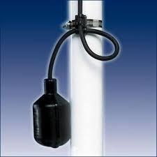 control dh de nivel de agua para bombas de cisternas.