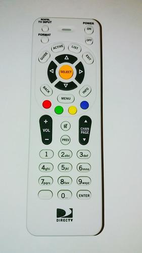 control directv