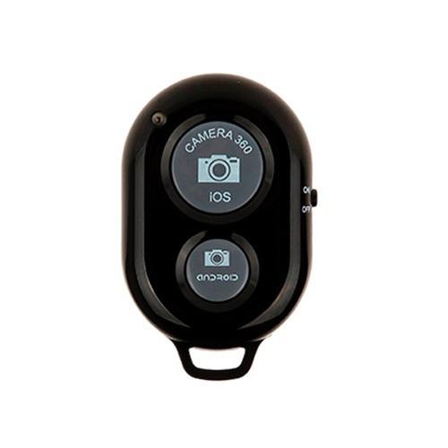 control disparador de fotografias a distancia bluetooth