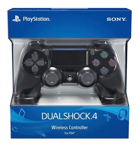 control dualshock playstation 4 ps4 original versión 2 nuevo