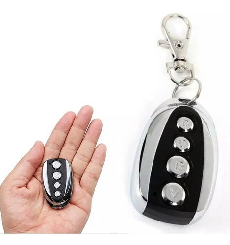 control duplicador universal 433 mgz 4 botones