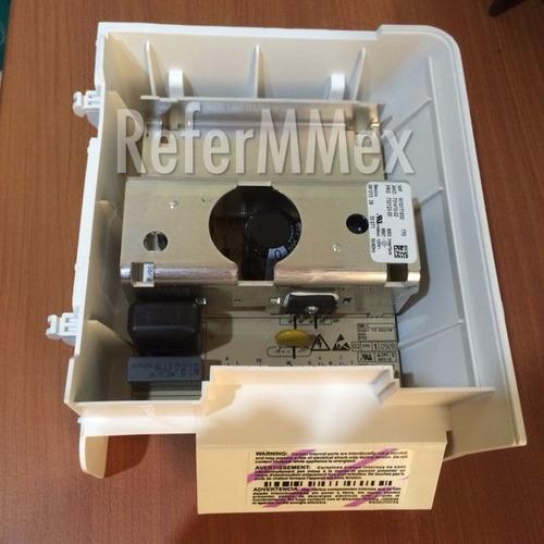 control electronico lavadora whirlpool w10171932 tarjeta